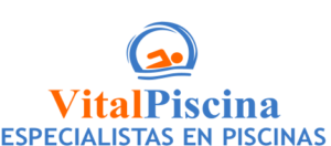 logotipo especialistas en piscinas