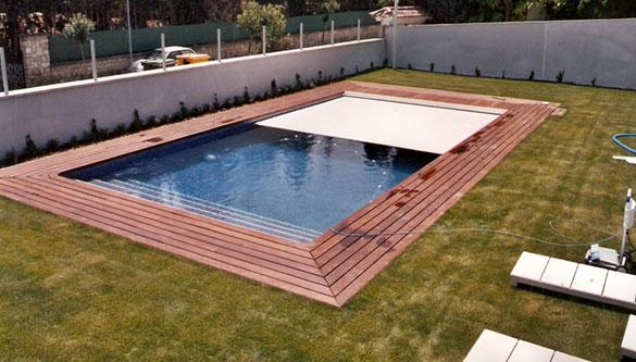 Construcción de piscinas en Tudela