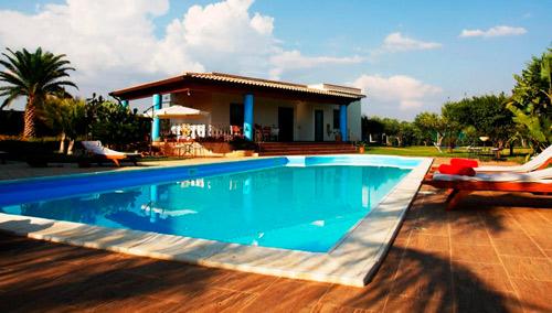 Empresa de piscinas