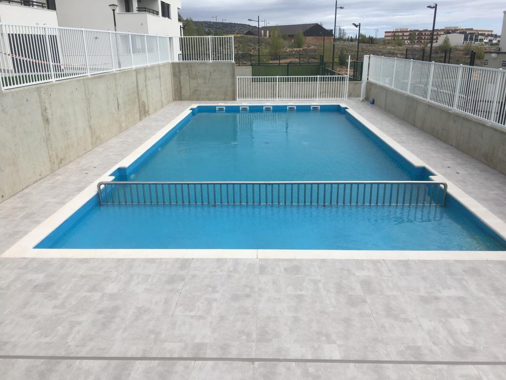 construcción de piscinas en soria