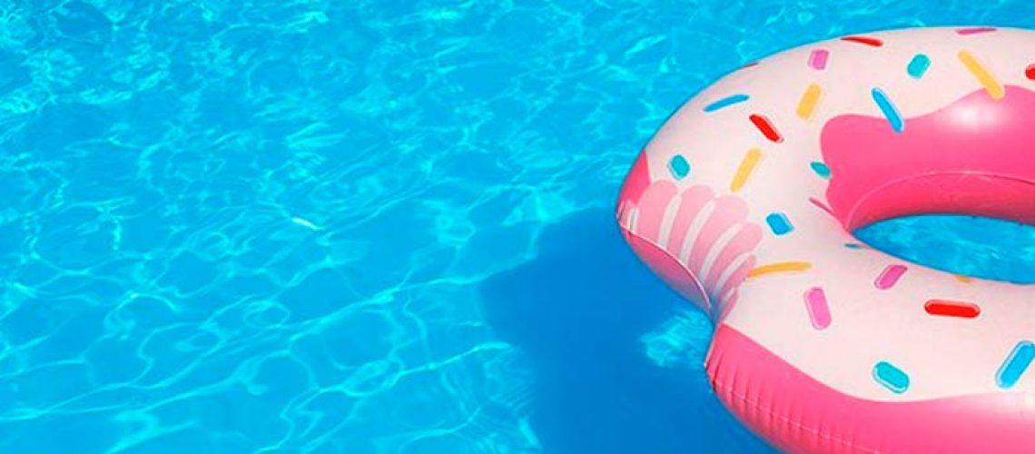 poner a punto la piscina