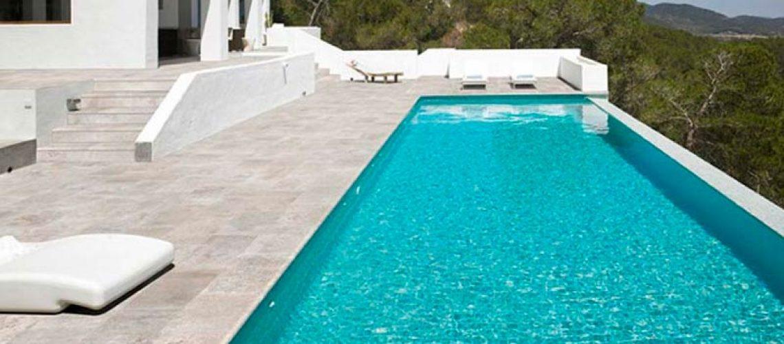 piscina privada en zaragoza